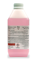 Alcohol K Hex Pink